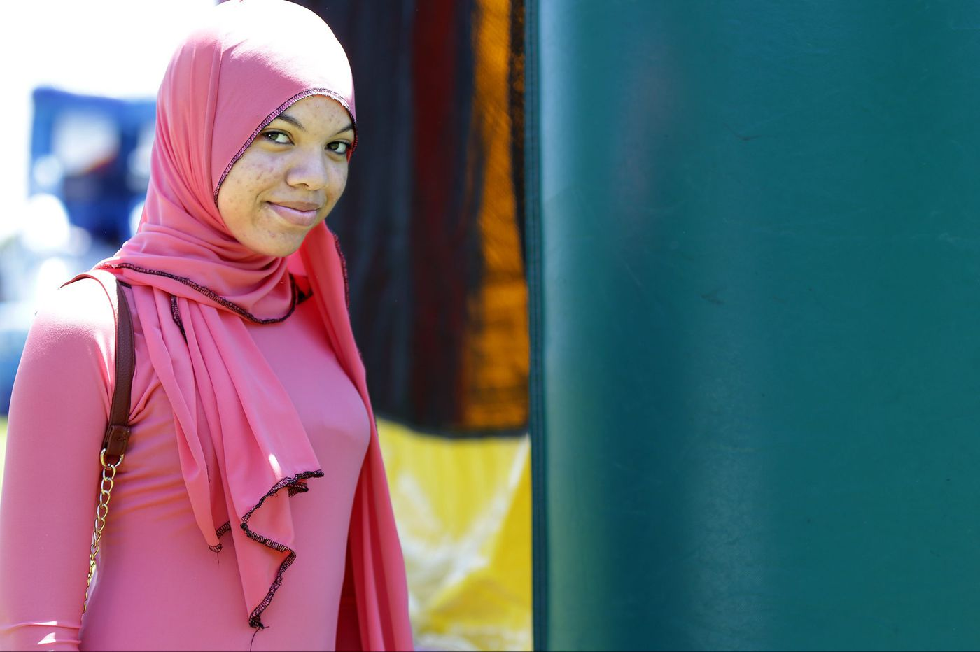 Photos: How Philly Muslims 'show up and show out' for Eid