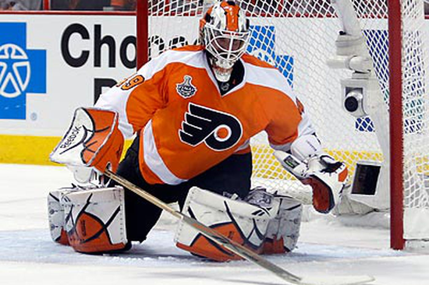 Inside the Flyers: Flyers need an upgrade
