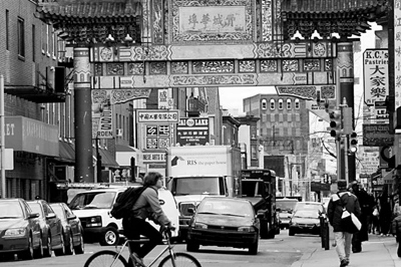 Is Chinatown facing another existential threat?