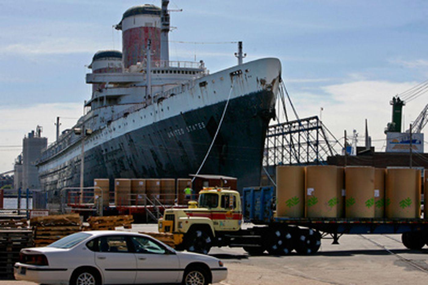 Ship's allies float new Foxwoods idea