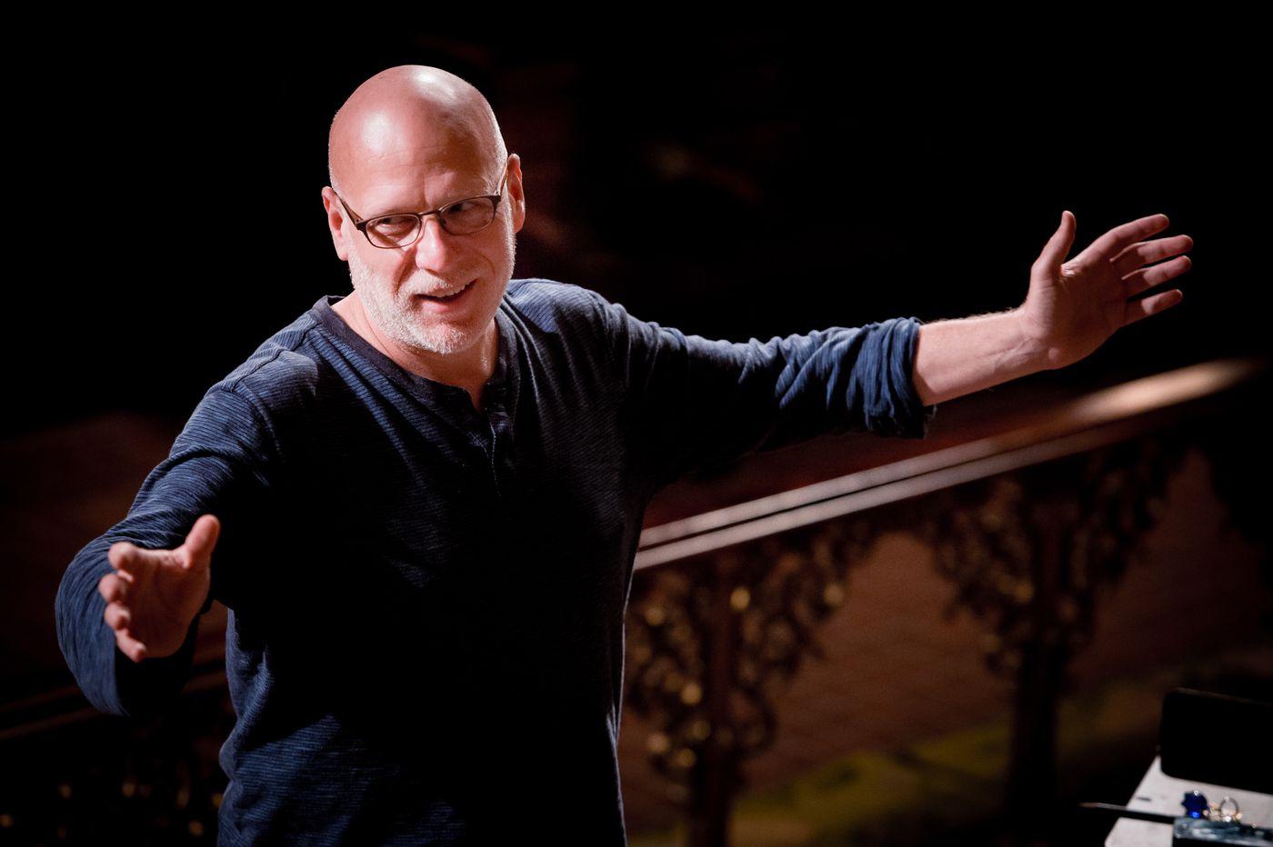 The Crossing choir premieres vivid new Kile Smith work