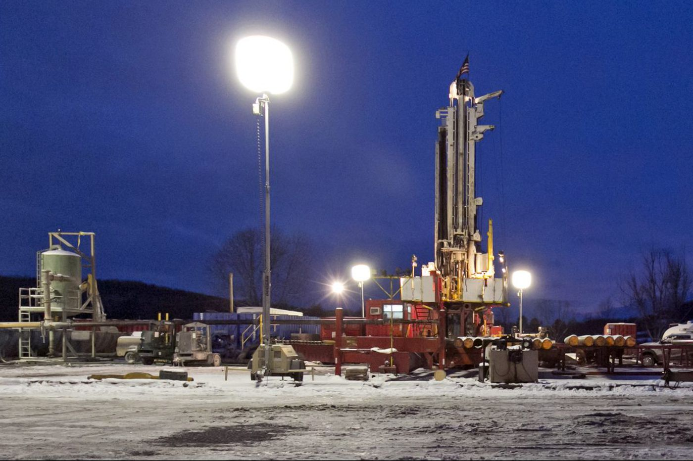 Penn report: Shale gas has saved Pa. consumers a bundle