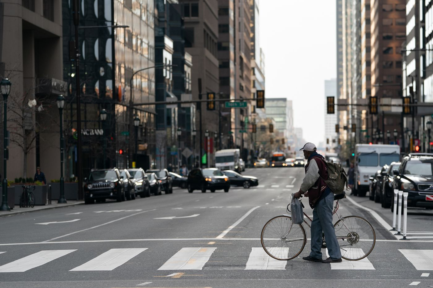 Facing a 'horrific' year for traffic deaths, there's plenty of work ahead as city releases Vision Zero 2025