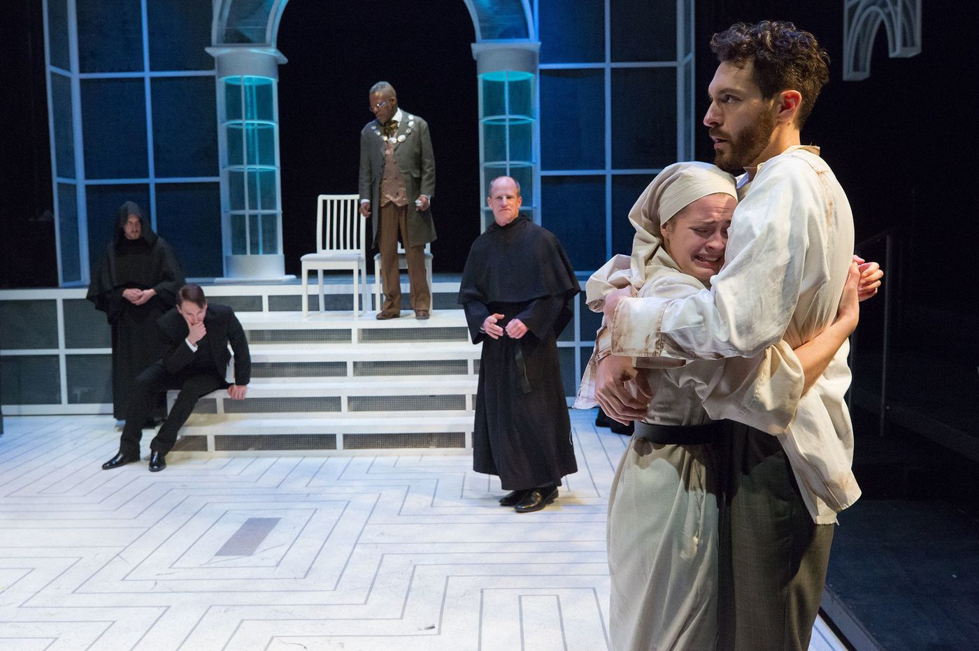 'Measure for Measure' at the Lantern: Complicated people, complex situations, in a brilliant production