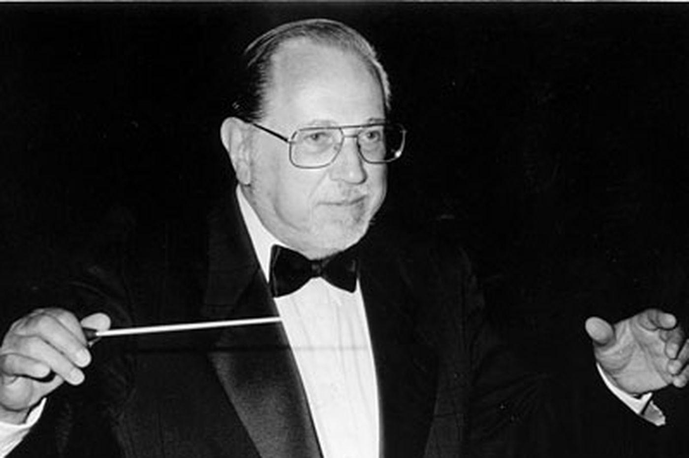 Musician Irving Ludwig dies at 83