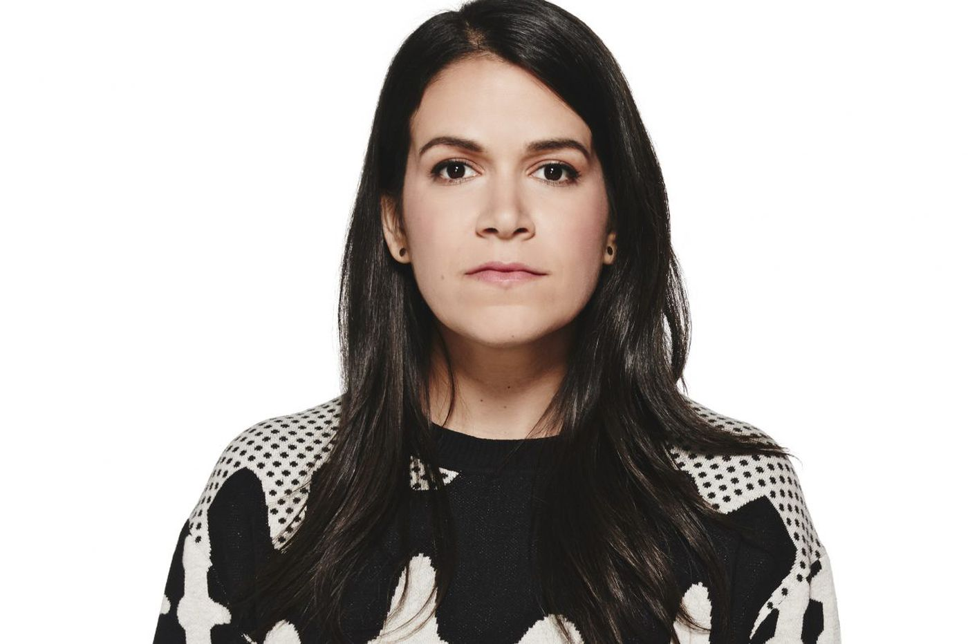 Wayne's Abbi Jacobson to voice lead in 'The Simpsons' creator's new Netflix show