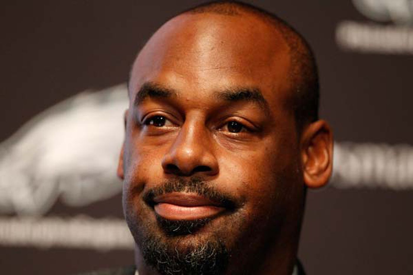 Donovan McNabb's worst (and only) enemy: Donovan McNabb   Marcus Hayes