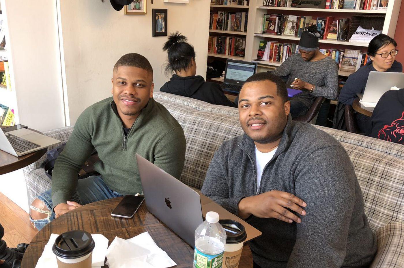 For black cafe patrons, Starbucks arrests raise concerns and interest in black businesses