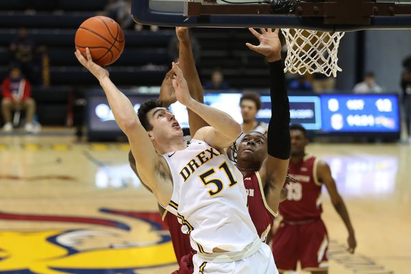 Drexel 78, James Madison 67: Stats, highlights and reaction from the Dragons' win