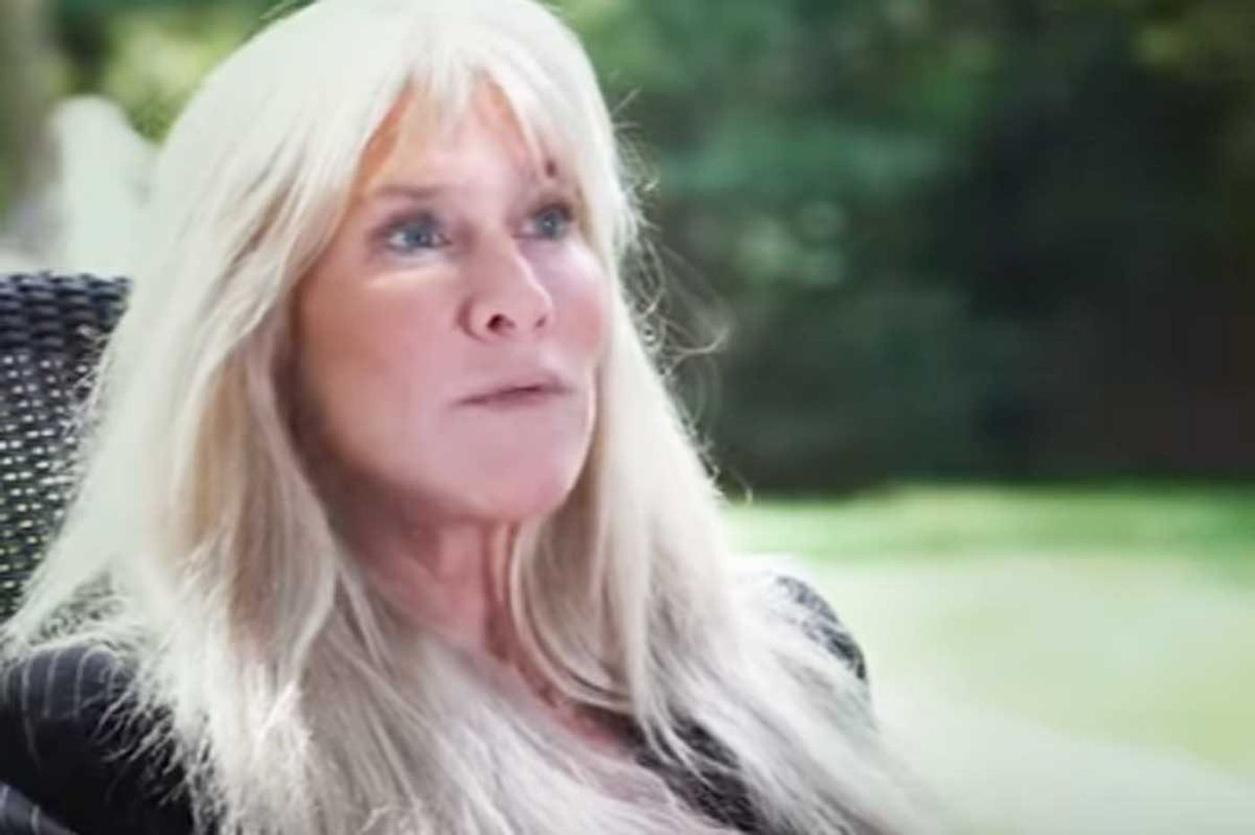 Lindy Snider: Working to dispel the fear of marijuana
