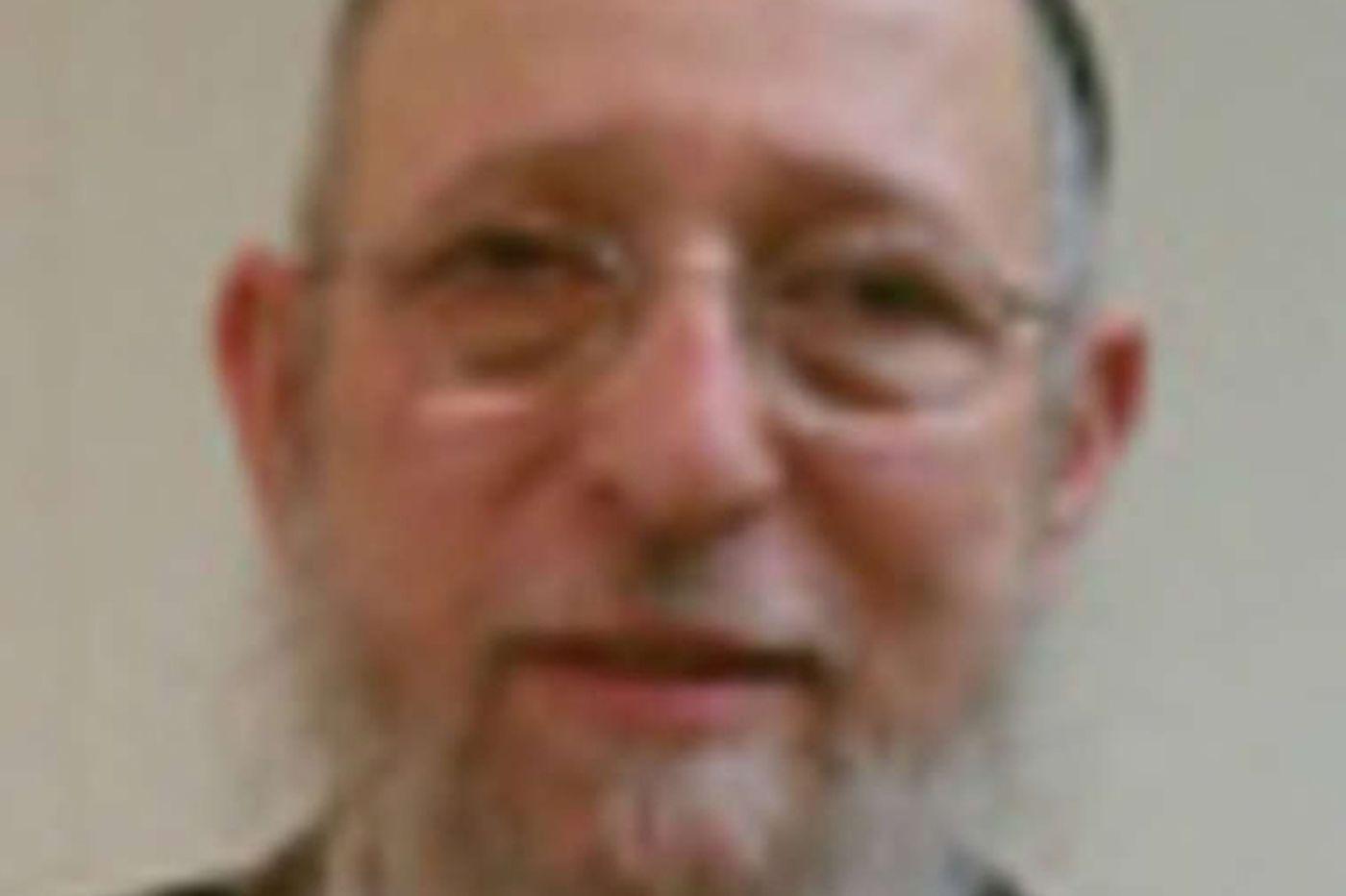 Rabbi Aaron Felder, 70, leader of B'nai Israel-Ohev Zedek synagogue