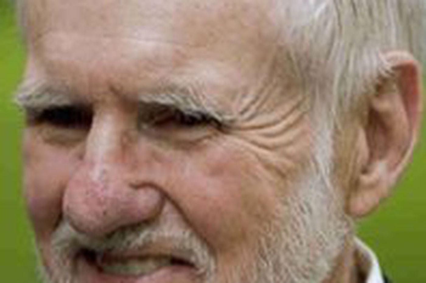 Robert G. Bryans | Contract administrator, 78