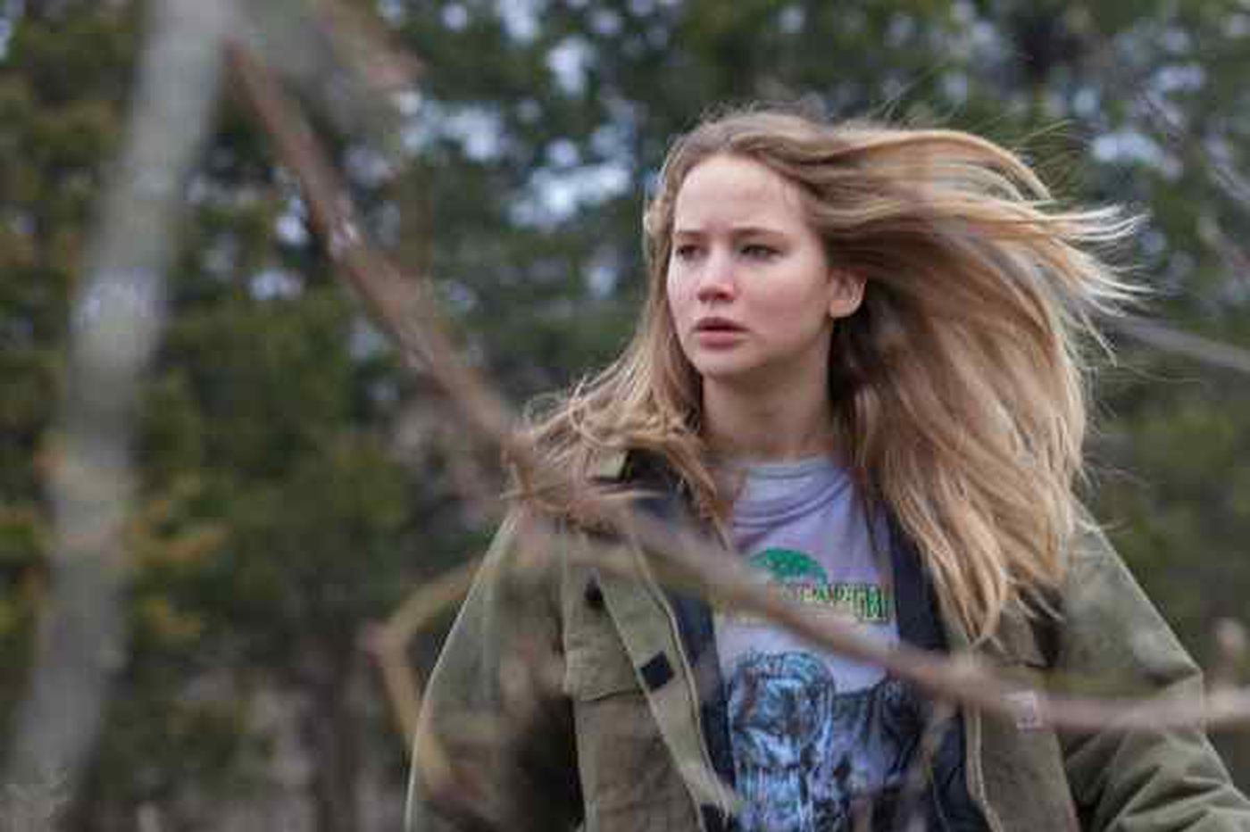On Movies: An urbane director tackles life in the Ozarks