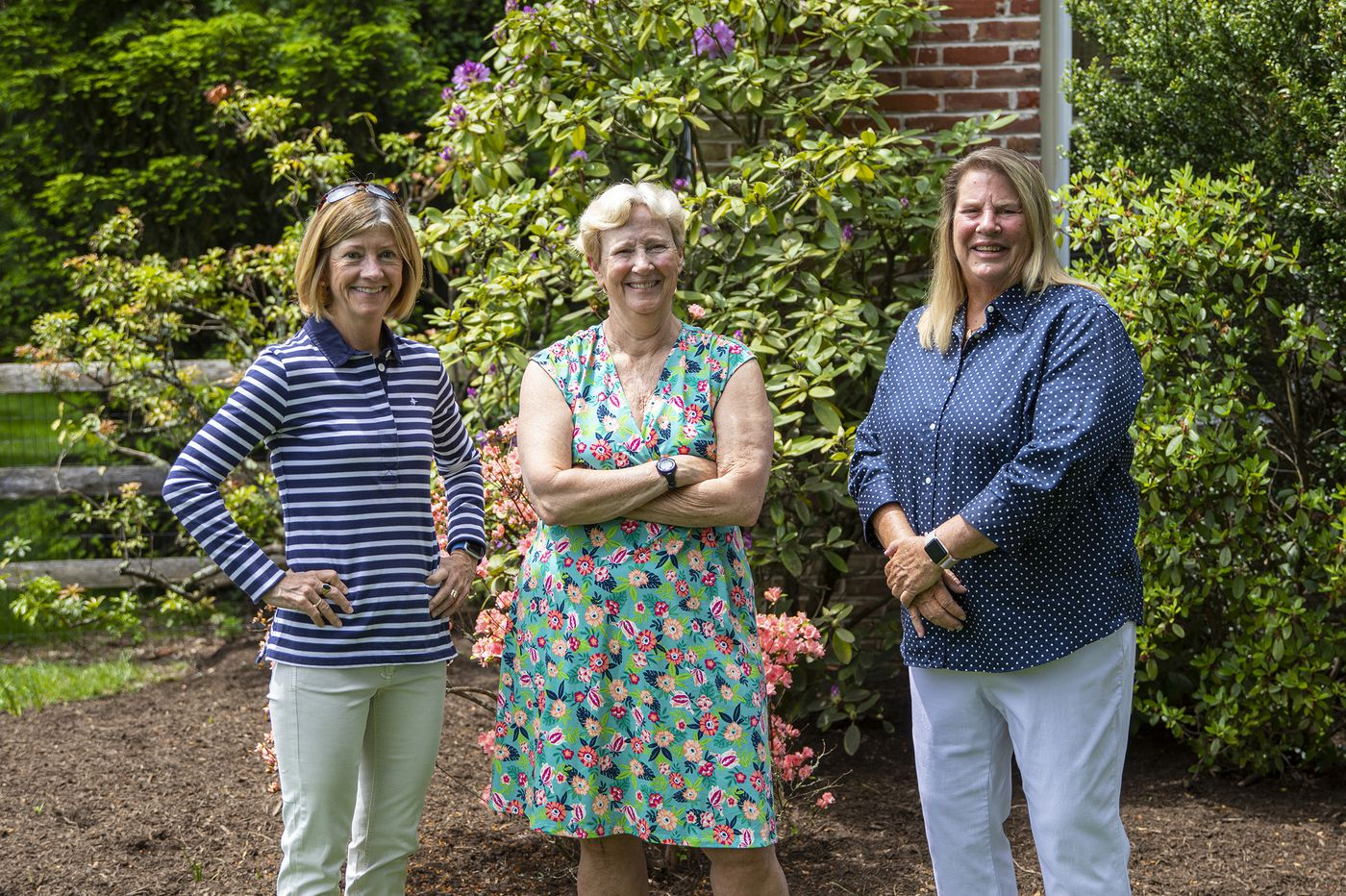 Three Philadelphia-area women who changed the game in athletic administration set to retire