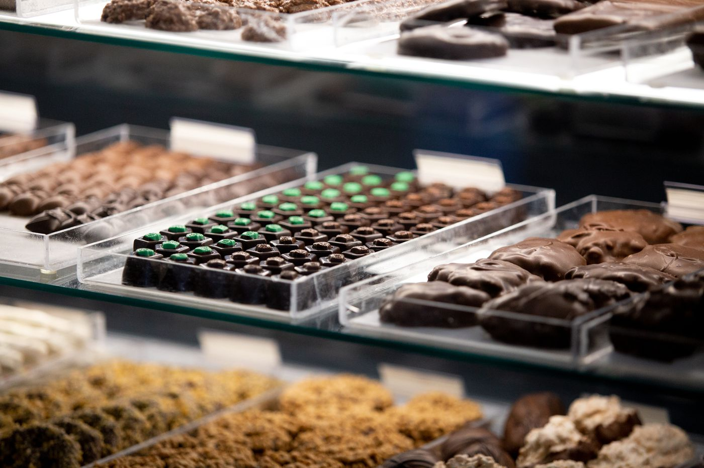 Chocolate is 'decadent and mystical.' Here's how the professionals learn its secrets.