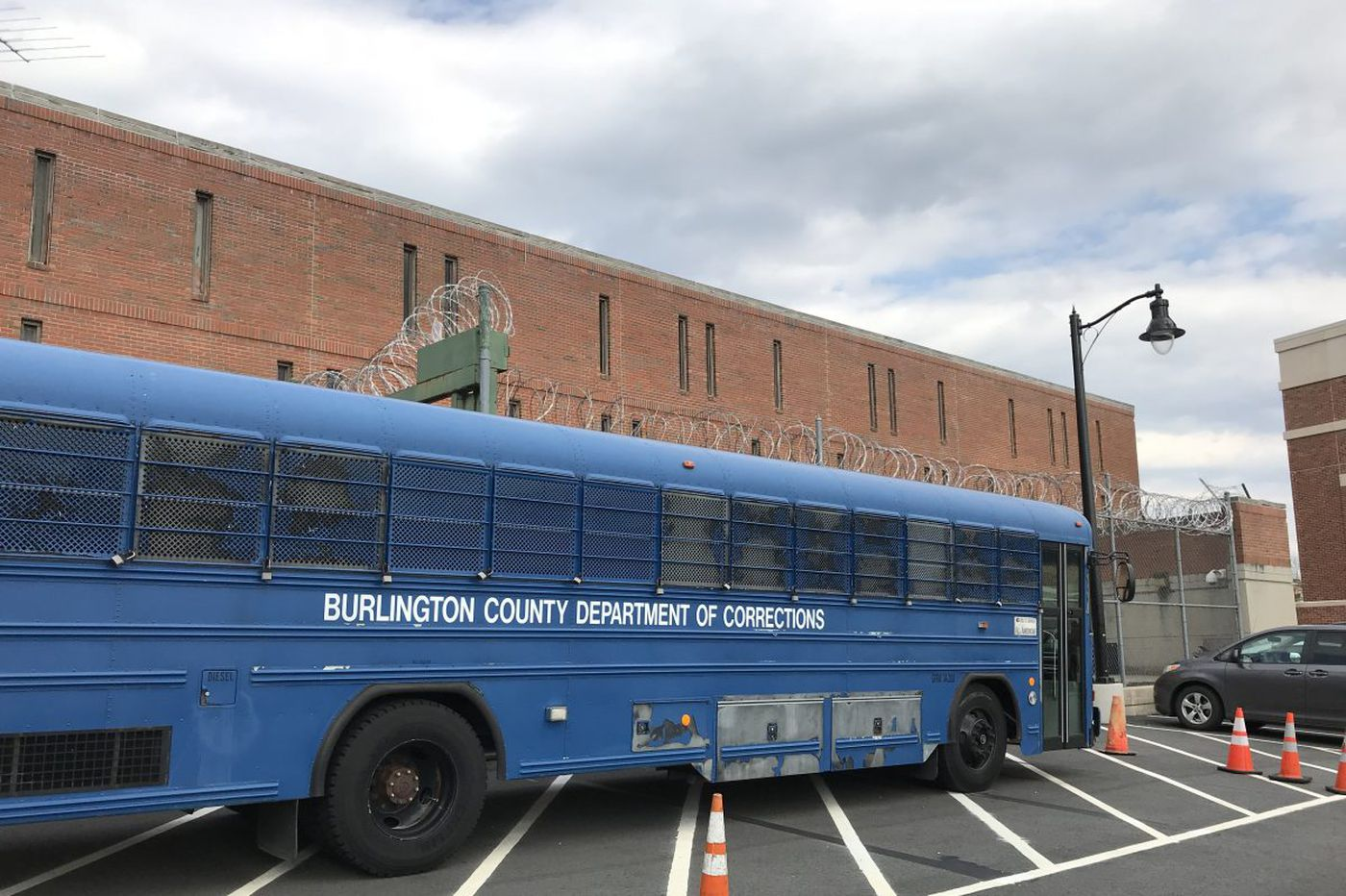 Some 14,000 inmates were illegally strip-searched in Burlington County. Their court case settles for $2.4 million