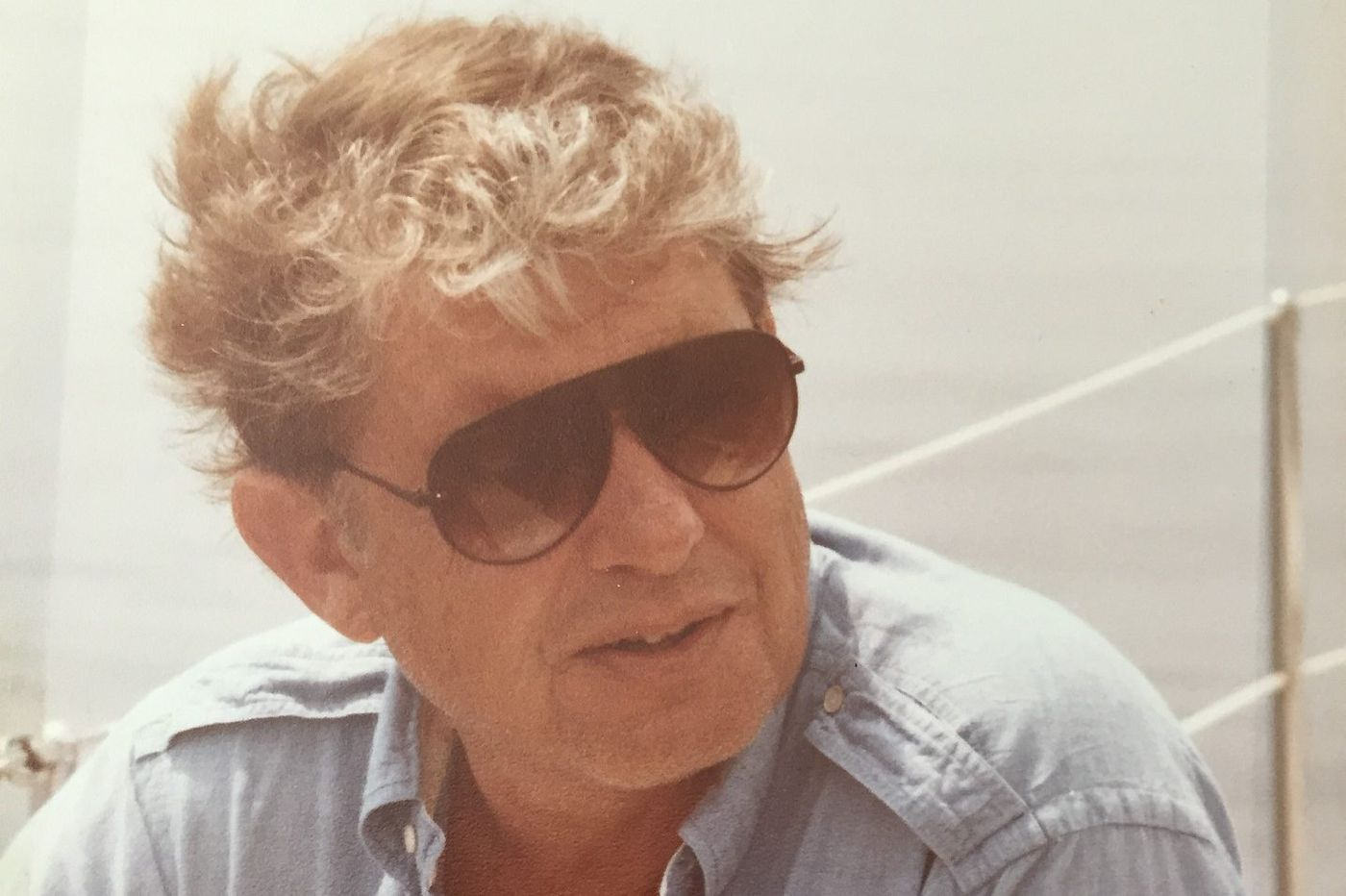 Al Schaefer, 86, a leading Philly adman in 1970s and 1980s