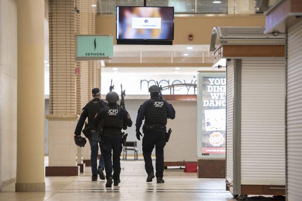 NJ mayor reports 'good progress' in probe of mall shooting