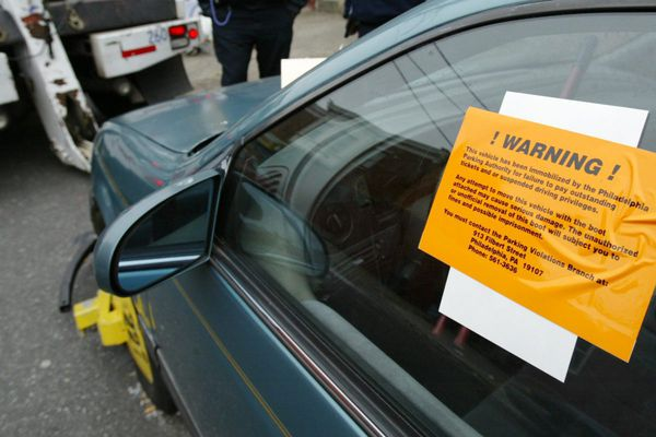 FBI probing Philadelphia Parking Authority, sources say