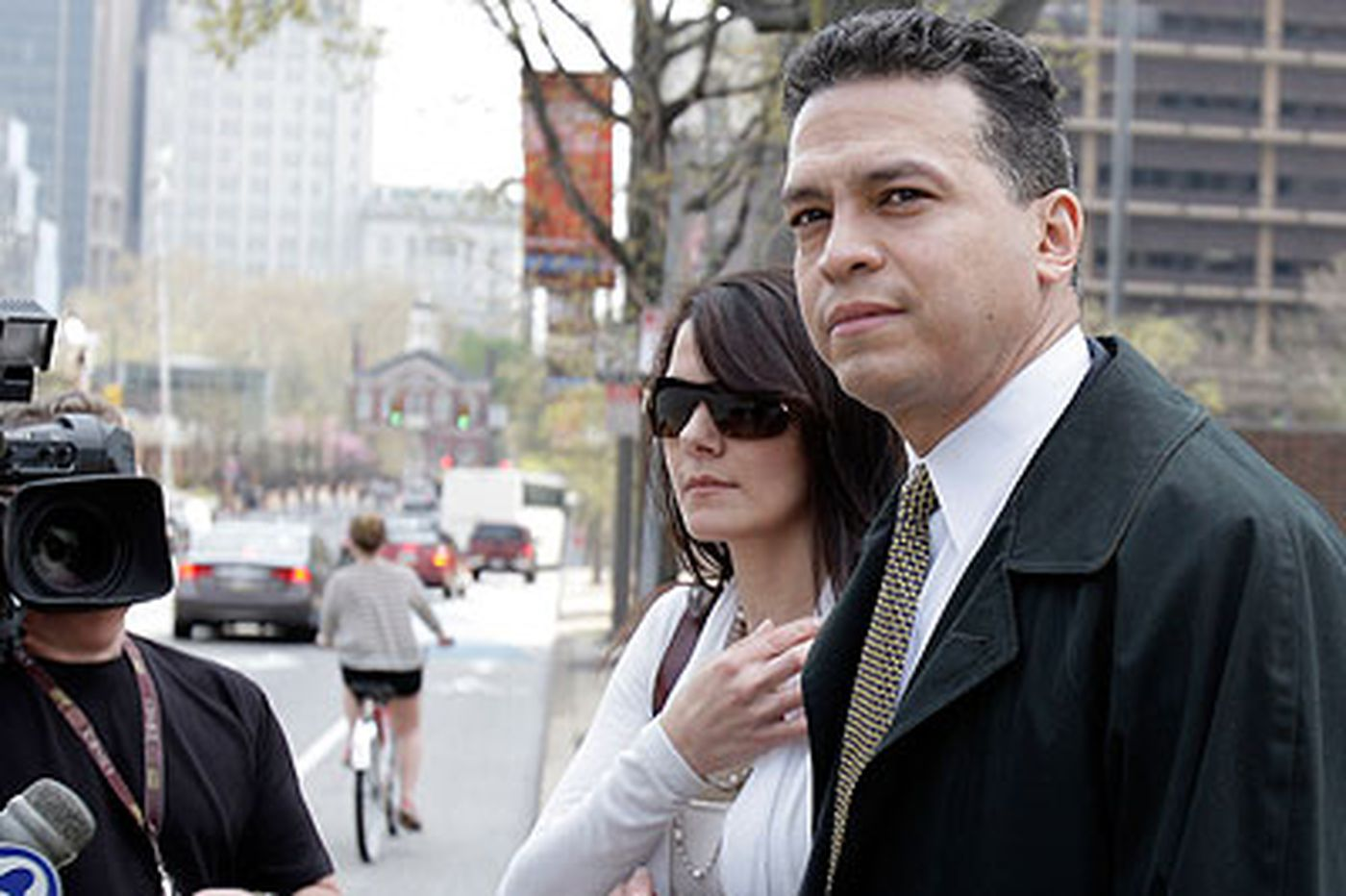 Daniel Castro jurors say they believed the FBI had set up ex-Philly cop