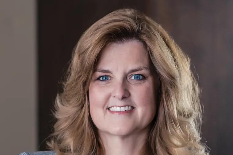 LaSalle president Dr. Colleen Hanycz.