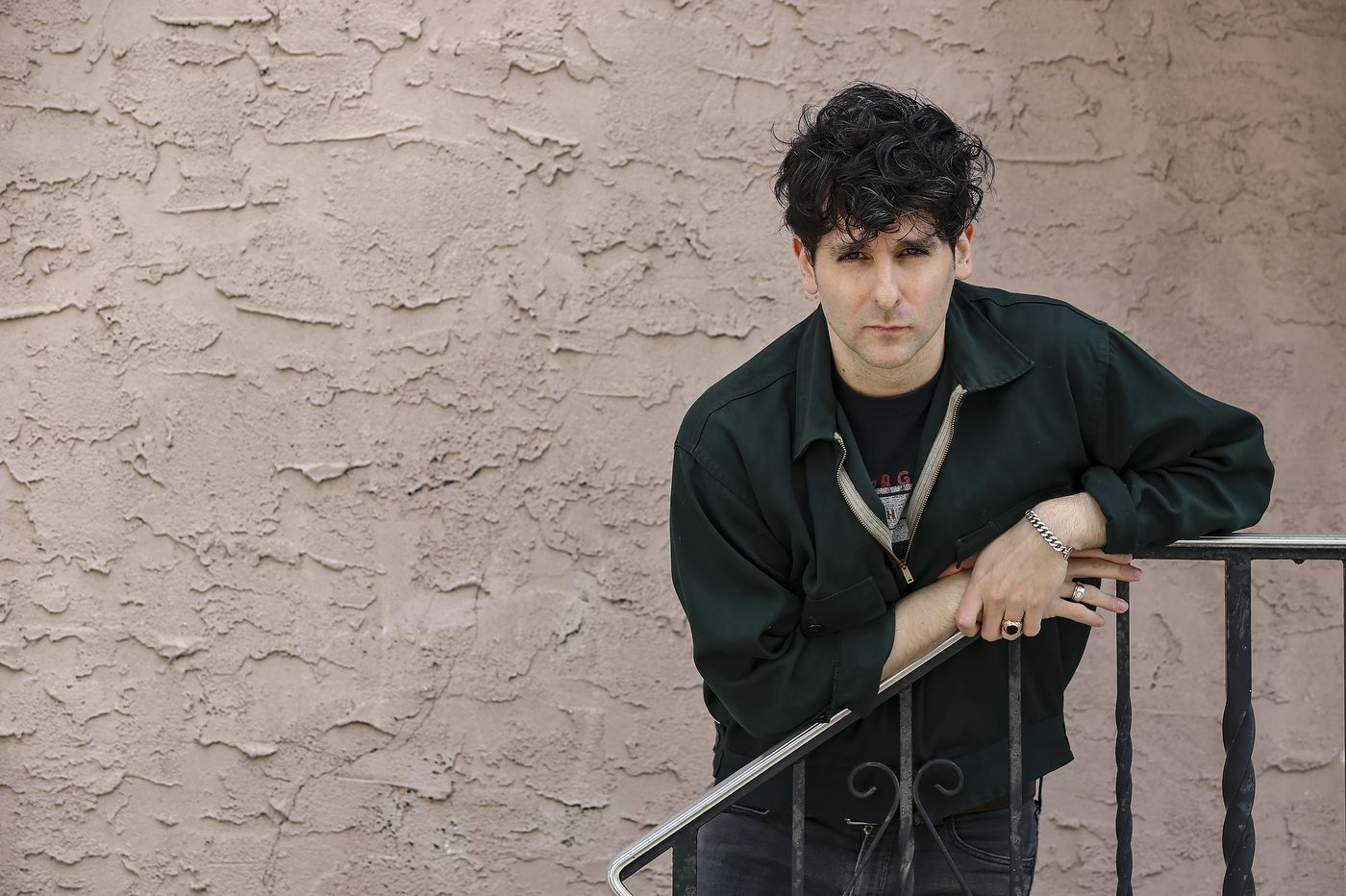 Music under quarantine: How Adam Weiner of Philly's Low Cut Connie became a live streaming star