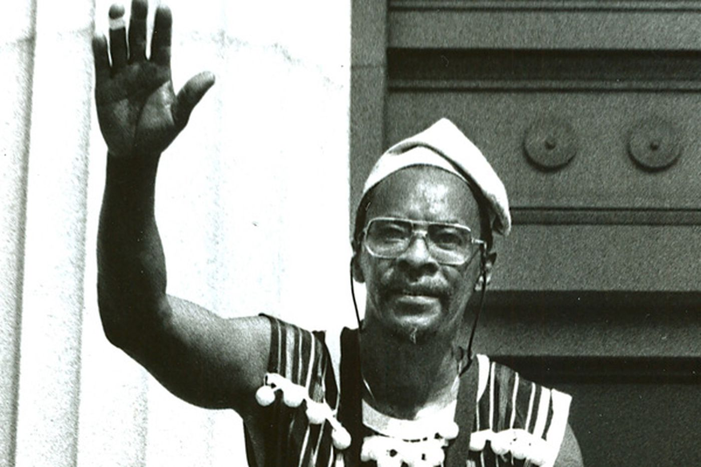 "Robert ""Baba"" Crowder, 82, Philly drummer, founder of drum and dance ensemble"