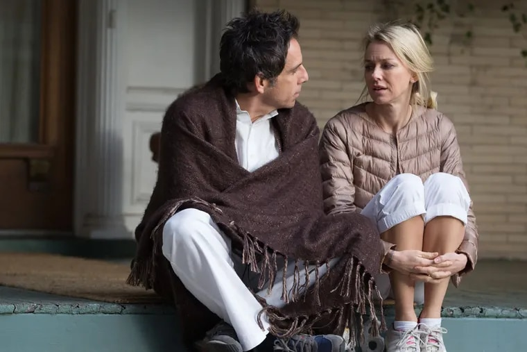 """Ben Stiller and Naomi Watts as fortysomethings Josh and Cornelia Srebnick in """"While We're Young,"""" a riff on generational longing from Noah Baumbach."""