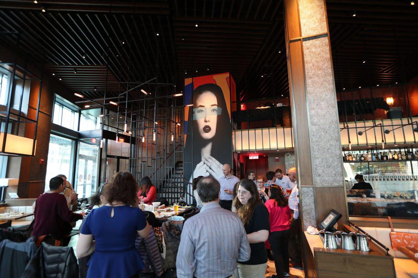 Taiwanese street food gets sleek University City showcase at Danlu