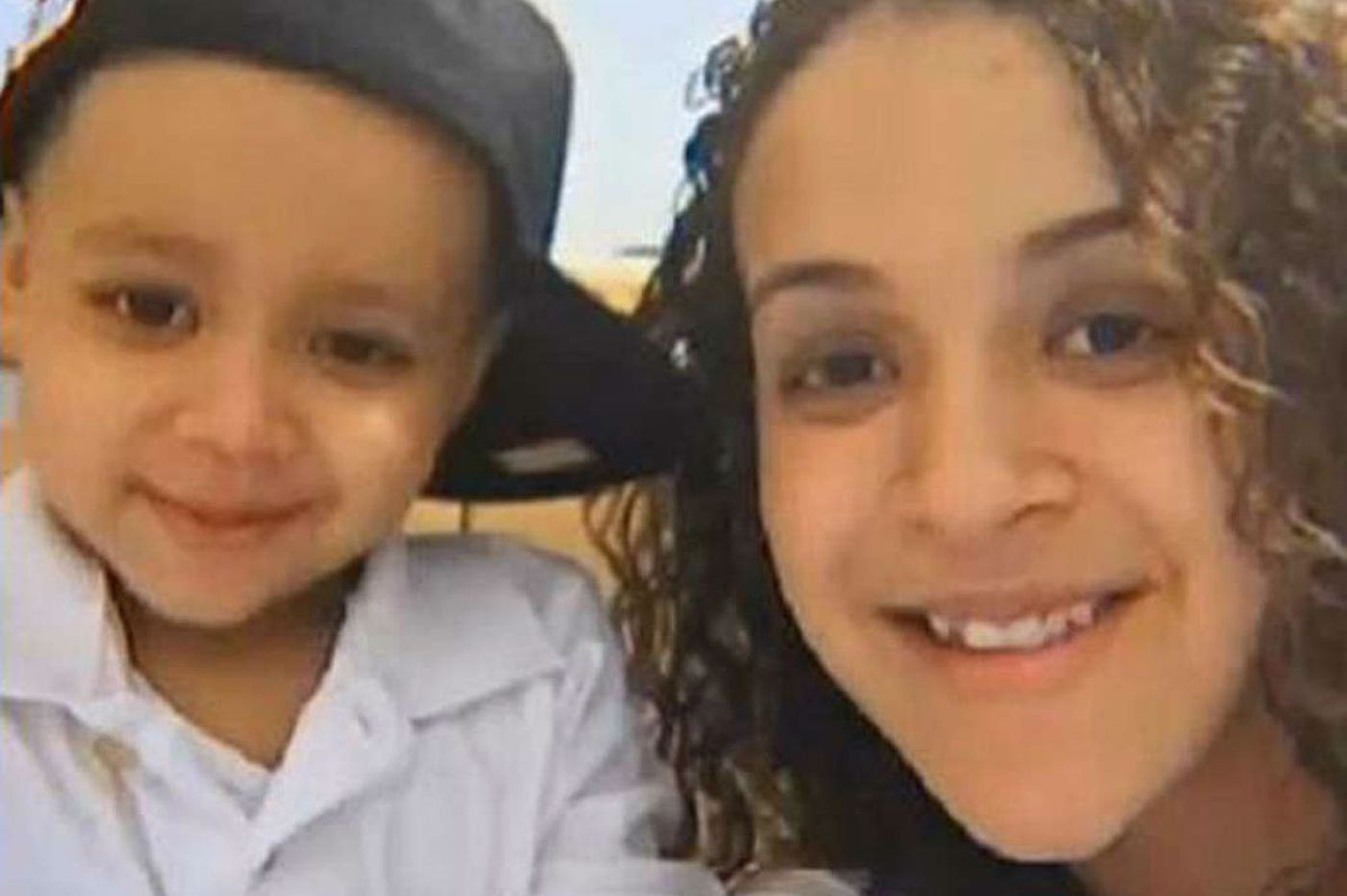 Mom sues driver, car owners in crash that killed 2-year-old son