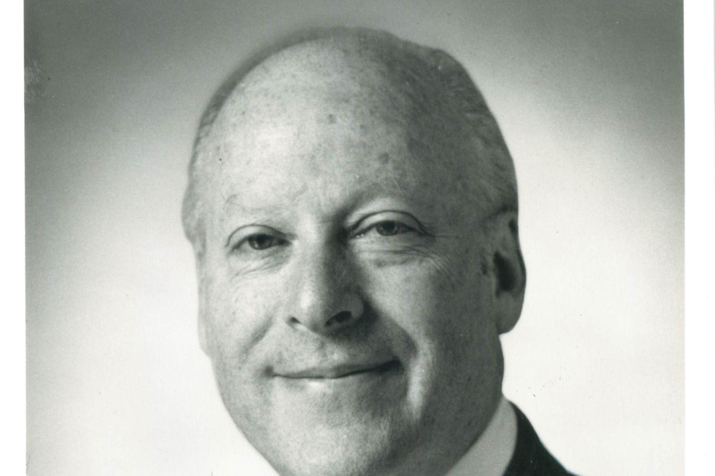 Joseph M. Segel, 88, founder of QVC and Franklin Mint, dies