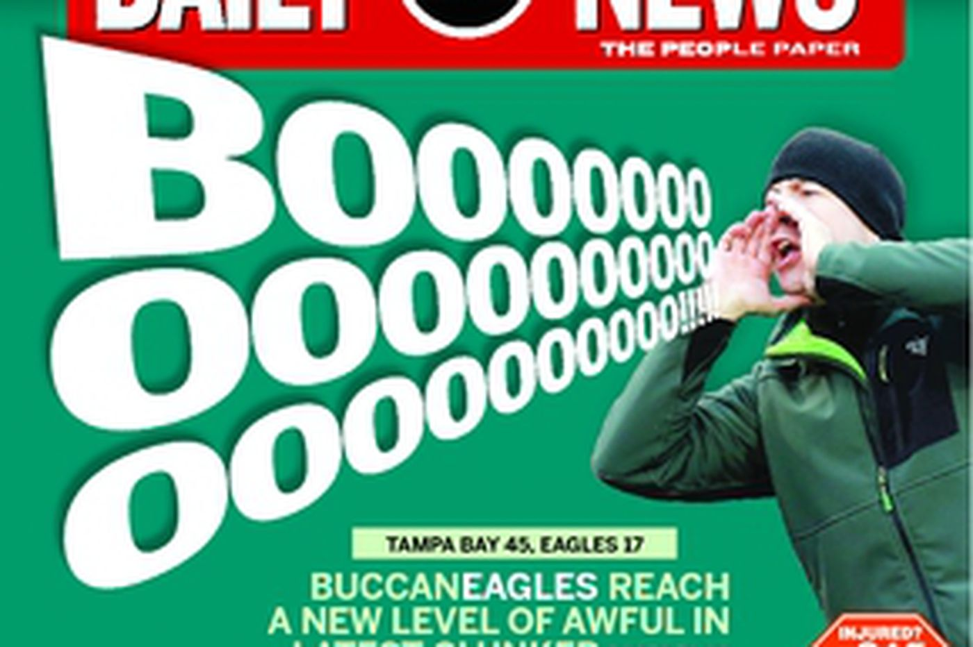 Dailynews Monthly Covers 11/23/15