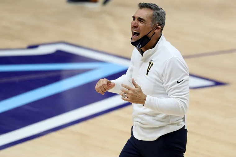 Villanova coach Jay Wright enjoyed his Team USA experience, but admitted there was considerable pressure to win gold.