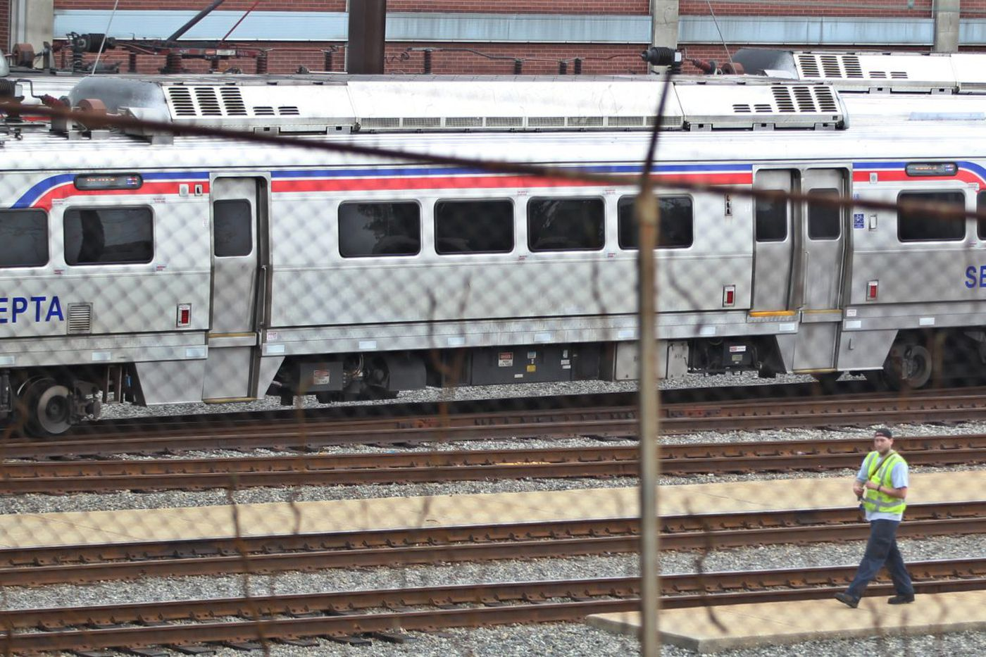 Boston is testing Chinese train cars, and SEPTA is watching