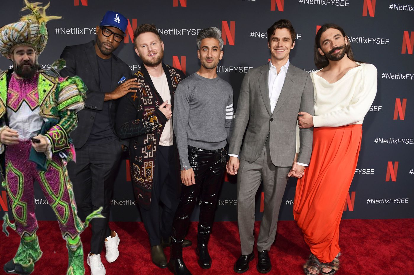 c0e483dd6a6 5 guys who should be on Netflix's Philly 'Queer Eye'