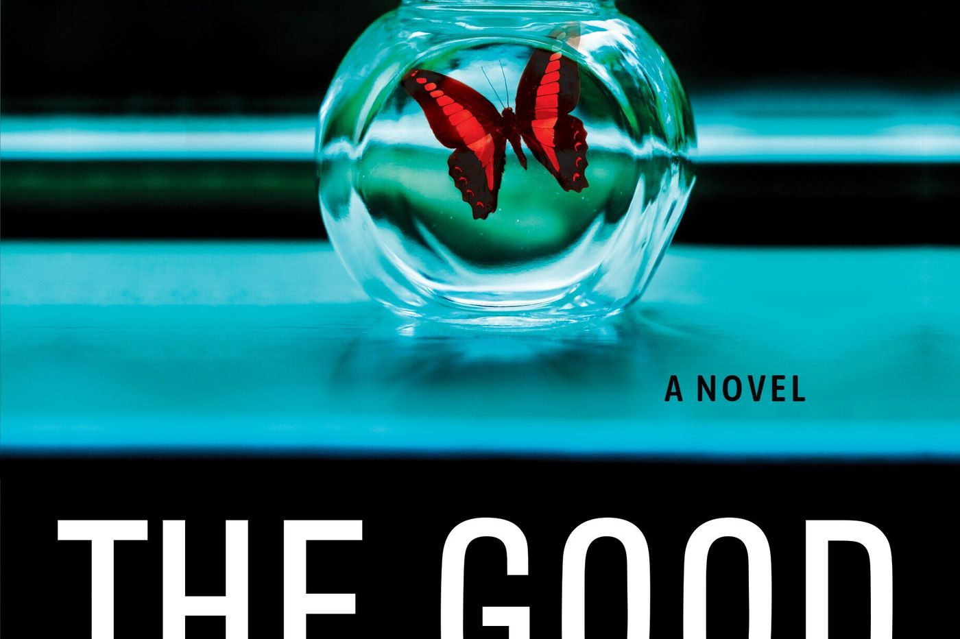 A 'good guy with a gun' goes on the run in Harry Dolan's 'The Good Killer' | Book review