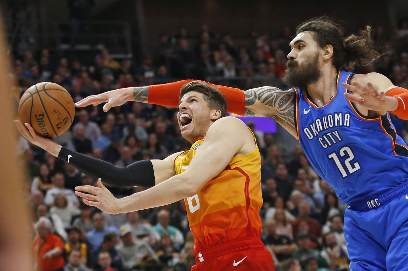 Could the Sixers get Kyle Korver to replace JJ Redick?