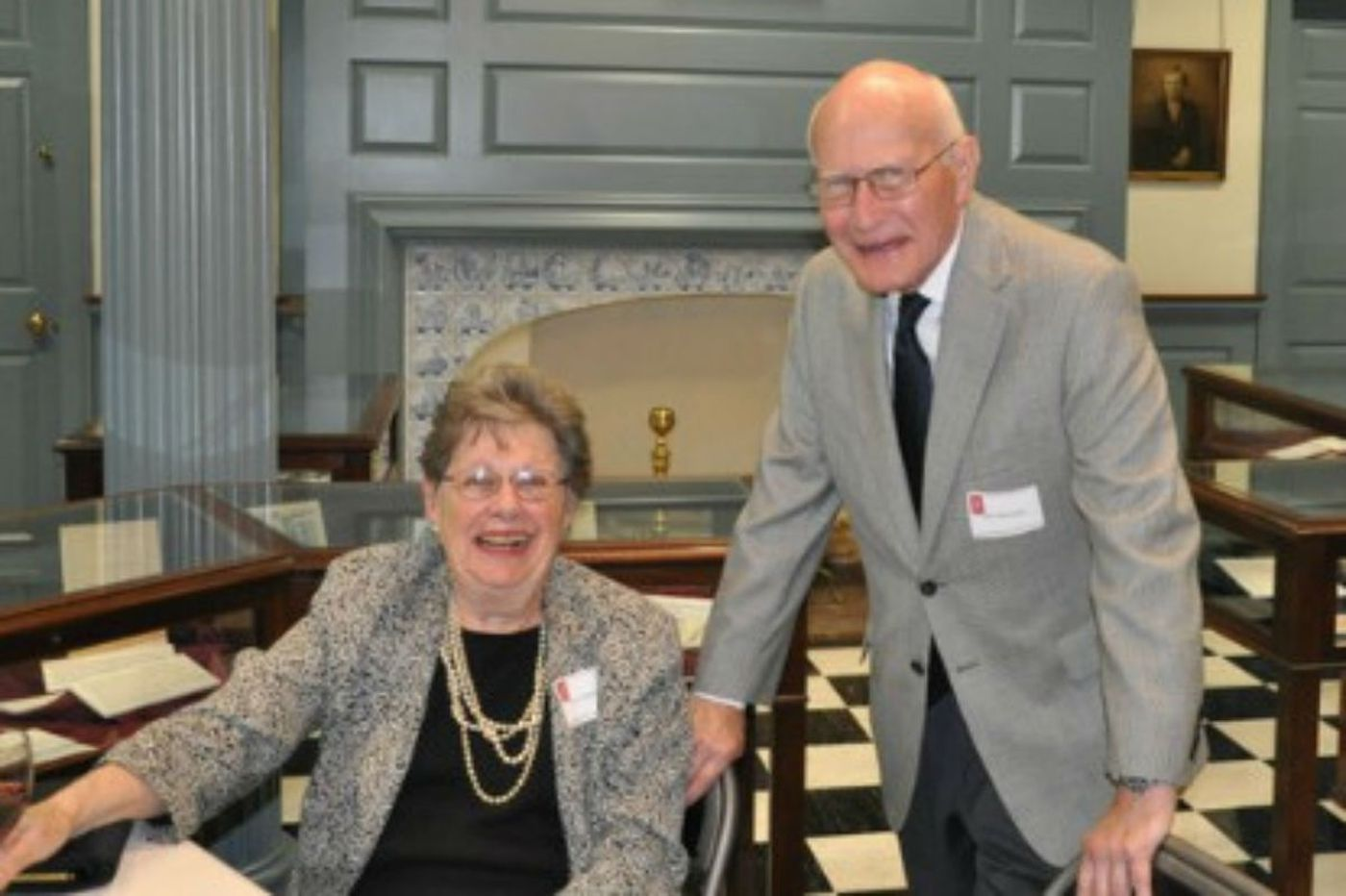 Doris B. Steinberg, 87, founder of East Falls Village to help seniors
