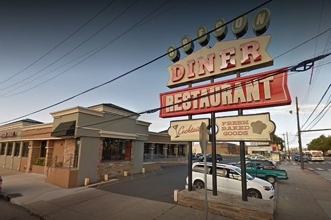 Oregon Diner is the latest to cut back on 24-hour service