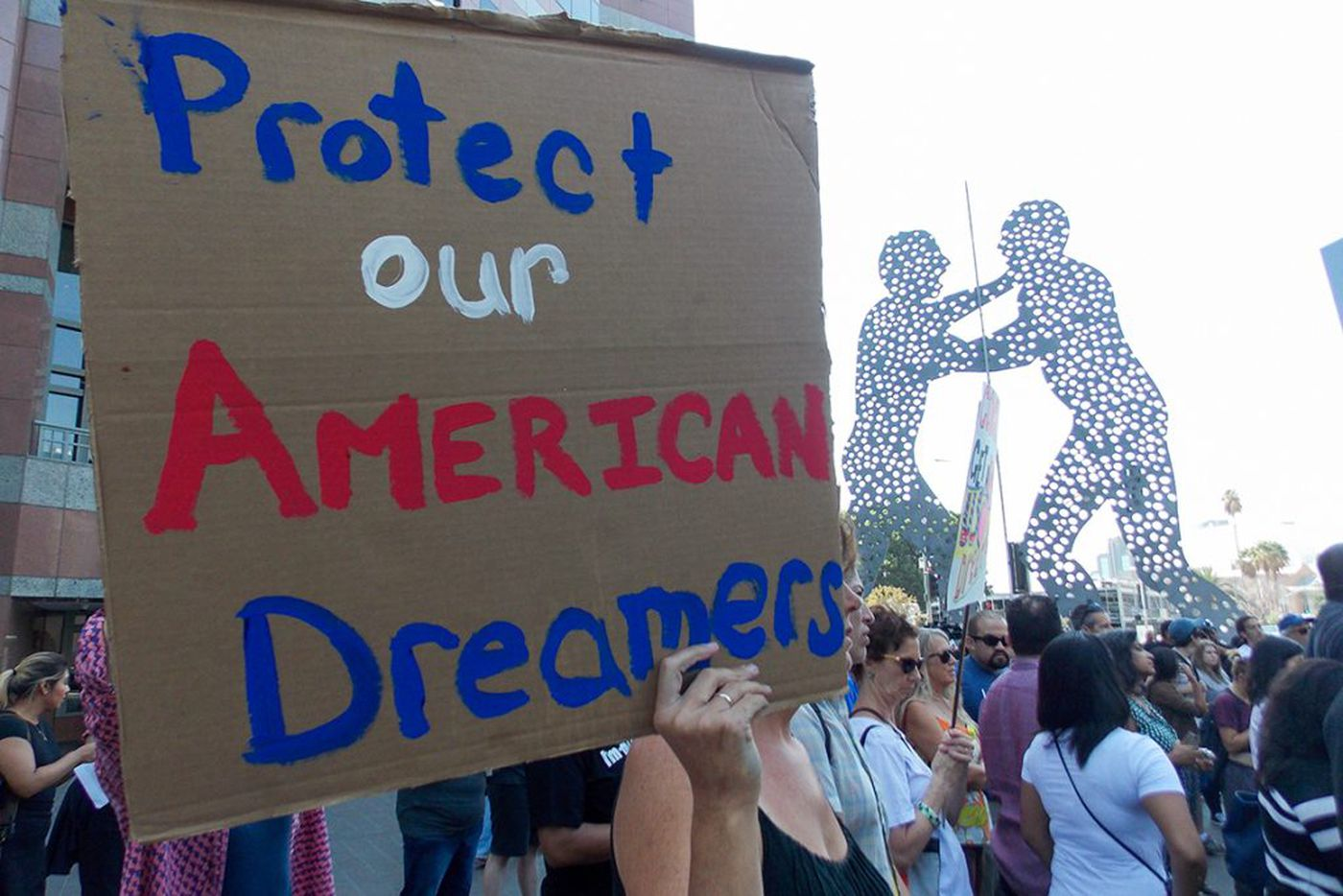What ending DACA could mean for young immigrants' health