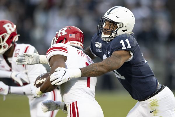 Penn State can still earn Rose Bowl berth, but needs help from Ohio State in Big Ten championship game
