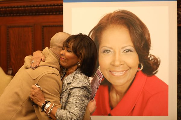 Blondell Reynolds Brown leaving Philadelphia City Council after two decades