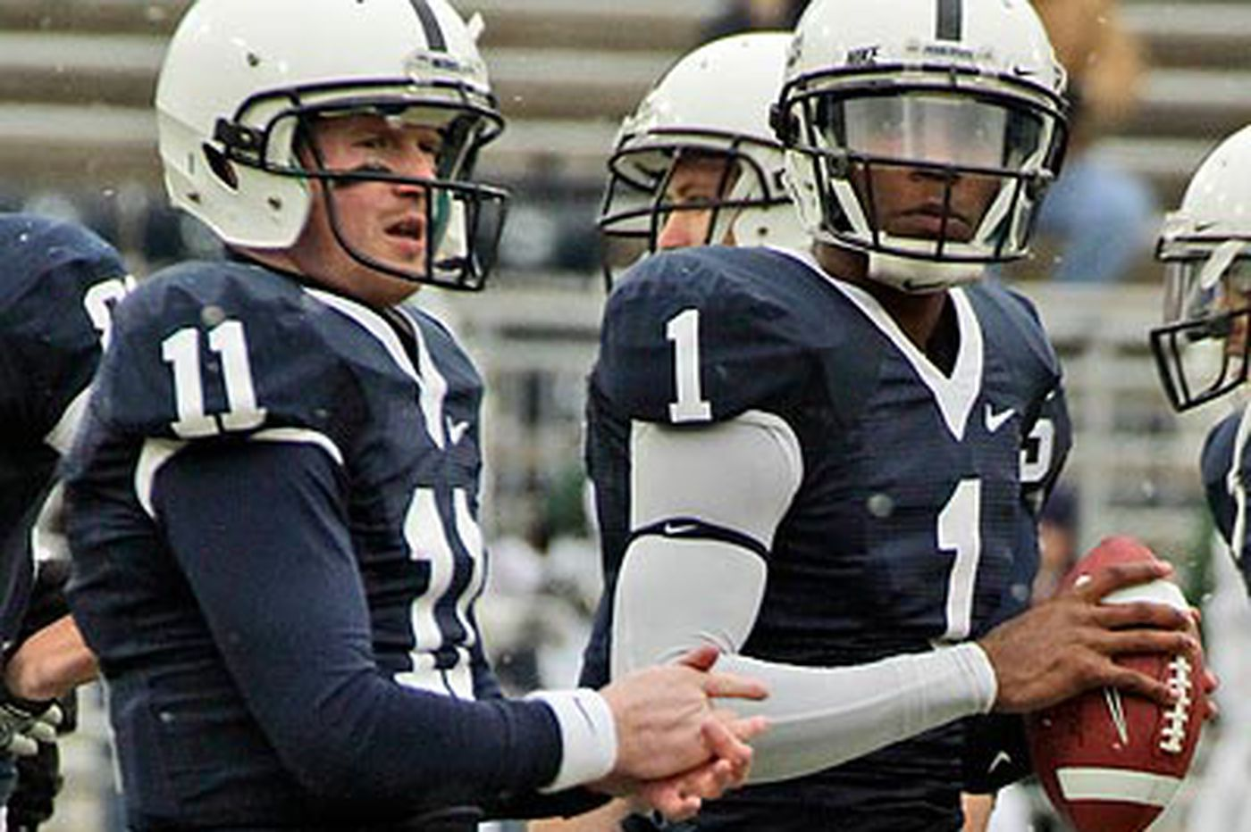 Penn State-Florida in Outback Bowl presents familiar matchup