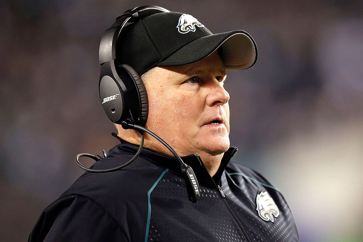 Chip Kelly on DeMarco Murray's reduced workload