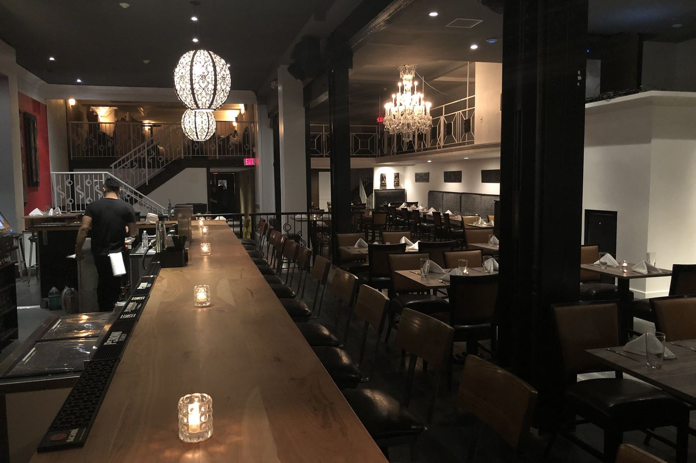 Center City District Restaurant Week returning in September with new dining options