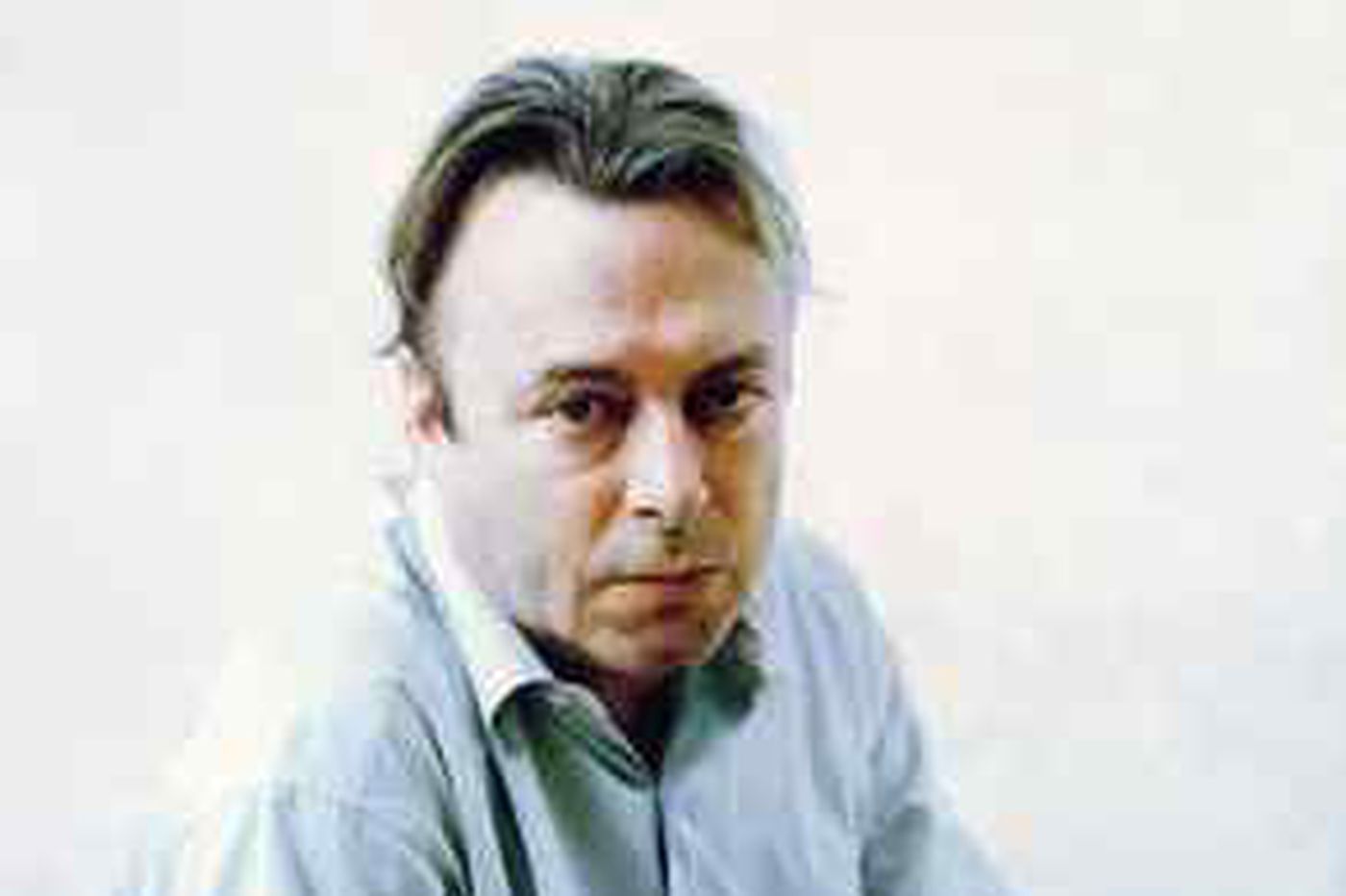 """Interview with Christopher Hitchens, author of """"Hitch-22"""""""