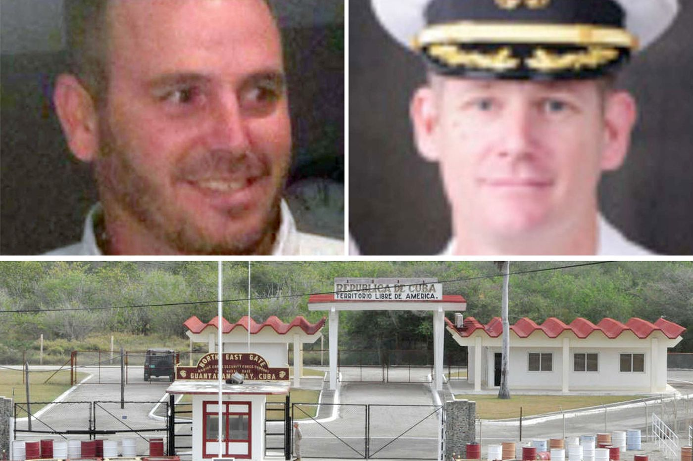 Arrest made in connection with death of Montco native at U.S. Navy base in Cuba