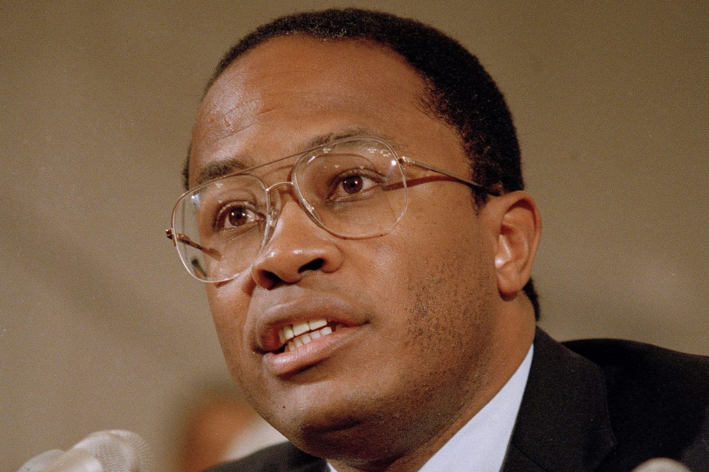 How Baltimore's first elected black mayor tried to end the war on drugs | Opinion