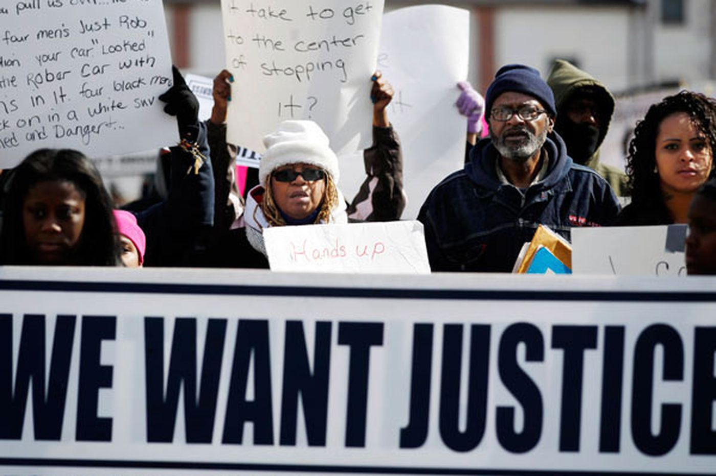 Bridgeton sued by family of man killed in police shooting