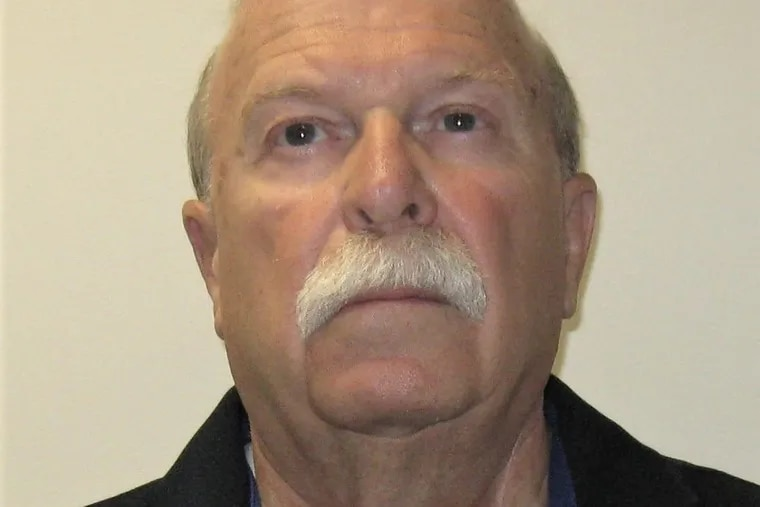 Donald Horner, former chief of the Delran Emergency Squad, was charged Tuesday with insurance fraud and related offenses.